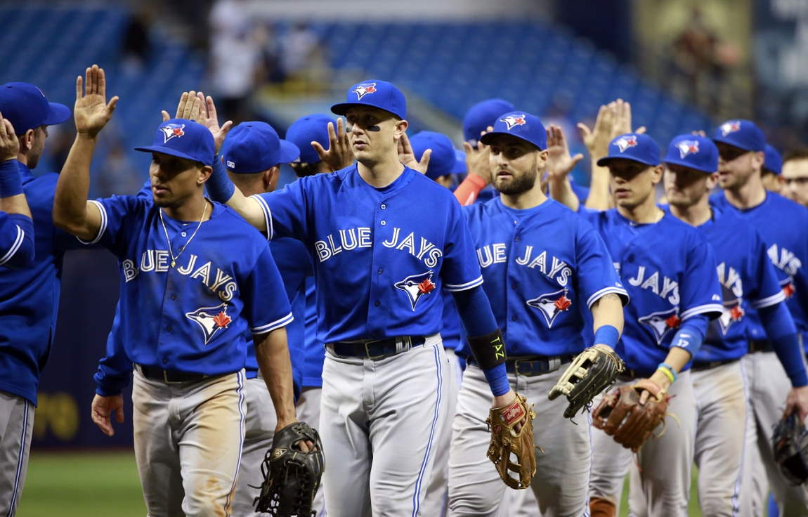 9caf106554b Source  Blue Jays drawing trade interest in Troy Tulowitzki