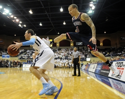 San Diego vs. St. Mary's - 2/14/15 College Basketball Pick, Odds, and Prediction