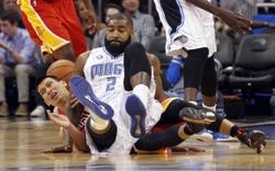 Orlando Magic vs. Houston Rockets 10/22/14 NBA Preseason Pick, Odds, Prediction