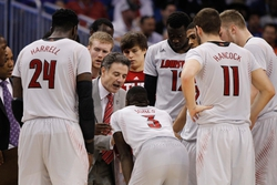 Louisville vs. Minnesota - 11/14/14 College Basketball Pick, Odds, and Prediction