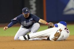 New York Mets vs. Atlanta Braves MLB Pick, Odds, Prediction - 8/27/14