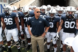 Rutgers Scarlet Knights vs. Penn State Nittany Lions CFB Pick, Odds, Prediction - 9/13/14