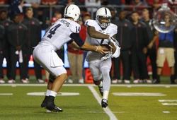 Penn State Nittany Lions vs. Massachusetts Minutemen CFB Pick, Odds, Prediction - 9/20/14