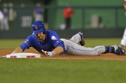 Washington Nationals vs. New York Mets MLB Pick, Odds, Prediction - 9/25/14