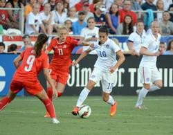 2015 FIFA Women's World Cup: Japan vs. Switzerland Pick, Odds, Prediction - 6/8/15