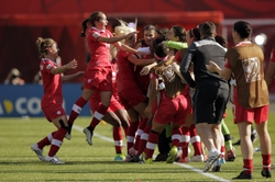 2015 FIFA Women's World Cup: Canada vs. New Zealand Pick, Odds, Prediction - 6/11/15
