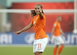 2015 FIFA Women's World Cup: China vs. Netherlands Pick, Odds, Prediction - 6/11/15