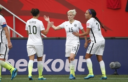 2015 FIFA Women's World Cup: United States vs. Sweden Pick, Odds, Prediction - 6/12/15