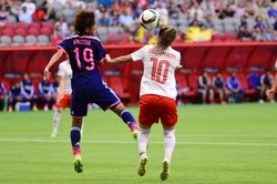 2015 FIFA Women's World Cup: Ecuador vs. Switzerland Pick, Odds, Prediction - 6/12/15