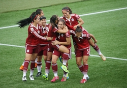 2015 FIFA Women's World Cup: England vs. Mexico Pick, Odds, Prediction - 6/13/15