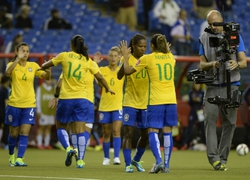 2015 FIFA Women's World Cup: Brazil vs. Spain Pick, Odds, Prediction - 6/13/15