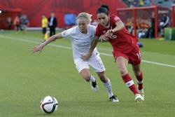 2015 FIFA Women's World Cup: Netherlands vs. Canada Pick, Odds, Prediction - 6/15/15