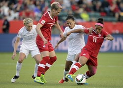 2015 FIFA Women's World Cup: China vs. New Zealand Pick, Odds, Prediction - 6/15/15