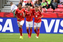 2015 FIFA Women's World Cup: Cameroon vs. Switzerland Pick, Odds, Prediction - 6/16/15