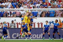 2015 FIFA Women's World Cup: Australia vs. Sweden Pick, Odds, Prediction - 6/16/15