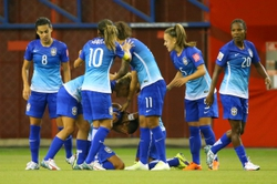 2015 FIFA Women's World Cup: Costa Rica vs. Brazil Pick, Odds, Prediction - 6/17/15