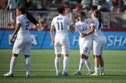 2015 FIFA Women's World Cup: Colombia vs. England Pick, Odds, Prediction - 6/17/15