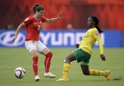 2015 FIFA Women's World Cup: Canada vs. Switzerland Pick, Odds, Prediction - 6/21/15