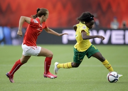 2015 FIFA Women's World Cup: China vs. Cameroon Pick, Odds, Prediction - 6/20/15