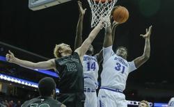 Dartmouth Big Green vs. Cornell Big Red - 1/30/16 College Basketball Pick, Odds, and Prediction