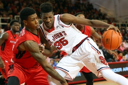 Vanderbilt Commodores vs. St. John's Red Storm - 11/23/15 College Basketball Pick, Odds, and Prediction