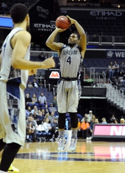 Georgetown Hoyas vs. Brown Bears - 12/7/15 College Basketball Pick, Odds, and Prediction