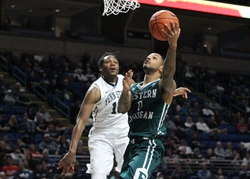 Akron Zips vs. Eastern Michigan Eagles - 3/10/16 College Basketball Pick, Odds, and Prediction