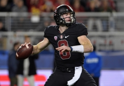 Rose Bowl - Stanford Cardinal vs. Iowa Hawkeyes - 1/1/16 College Football Pick, Odds, and Prediction