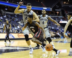 Brown Bears vs. Pennsylvania Quakers - 1/30/16 College Basketball Pick, Odds, and Prediction