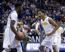 California Golden Bears vs. Coppin State Eagles - 12/19/15 College Basketball Pick, Odds, and Prediction