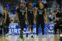 North Texas Mean Green vs. Rice Owls - 1/9/16 College Basketball Pick, Odds, and Prediction