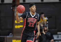 UNLV Rebels vs. Air Force Falcons - 1/16/16 College Basketball Pick, Odds, and Prediction
