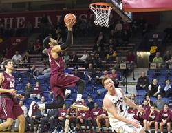 Saint Joseph's Hawks vs. Massachusetts Minutemen - 1/27/16 College Basketball Pick, Odds, and Prediction