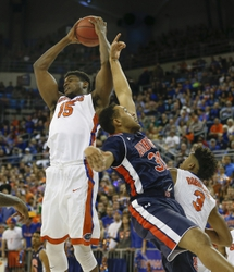 Florida Gators vs. Mississippi Rebels - 2/9/16 College Basketball Pick, Odds, and Prediction