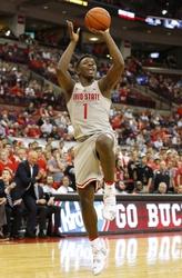 Ohio State Buckeyes vs. Western Carolina Catamounts - 11/21/16 College Basketball Pick, Odds, and Prediction