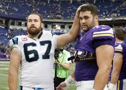 nfl WOMEN Minnesota Vikings Matt Kalil Jerseys