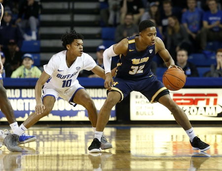 Western Michigan vs. Toledo - 2/22/20 College Basketball Pick, Odds, and Prediction