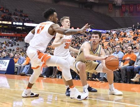 Syracuse vs. Georgia Tech - 2/22/20 College Basketball Pick, Odds, and Prediction
