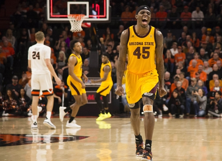 Arizona State vs. Oregon State - 2/22/20 College Basketball Pick, Odds, and Prediction
