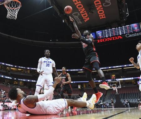 Cal State-Northridge vs. UC Irvine - 2/22/20 College Basketball Pick, Odds, and Prediction