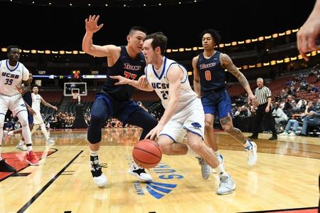 UC-Santa Barbara vs. UC Davis - 2/22/20 College Basketball Pick, Odds, and Prediction