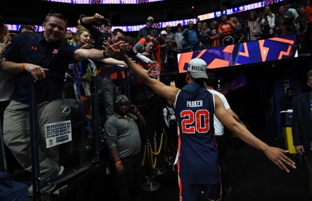 Auburn vs. Tennessee - 2/22/20 College Basketball Pick, Odds, and Prediction