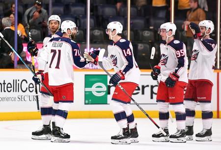 Nashville Predators vs. Columbus Blue Jackets - 2/22/20 NHL Pick, Odds, and Prediction
