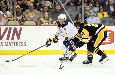 Pittsburgh Penguins vs. Buffalo Sabres - 2/22/20 NHL Pick, Odds, and Prediction