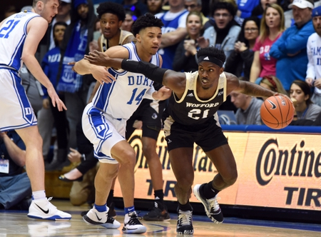 Furman vs. Wofford - 2/22/20 College Basketball Pick, Odds, and Prediction