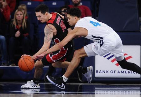 Eastern Washington vs. Northern Arizona - 2/22/20 College Basketball Pick, Odds, and Prediction