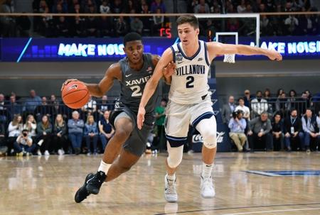 Xavier vs. Villanova - 2/22/20 College Basketball Pick, Odds, and Prediction