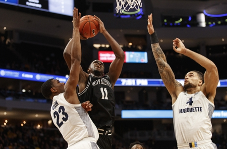 Providence vs. Marquette - 2/22/20 College Basketball Pick, Odds, and Prediction