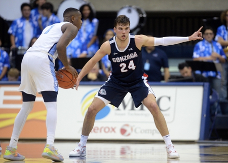St. Mary's vs. San Diego - 2/22/20 College Basketball Pick, Odds, and Prediction