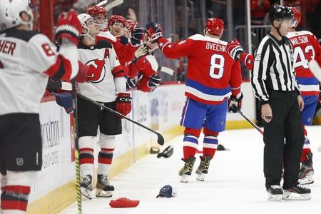 New Jersey Devils vs. Washington Capitals - 2/22/20 NHL Pick, Odds, and Prediction